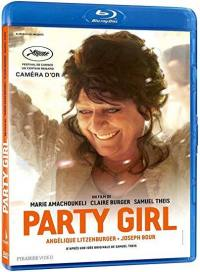 Party girl - brd