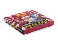 Samourai pizza cats - integrale serie - coffret collector 16 dvd