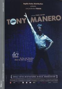 Tony manero - dvd
