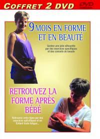 Coffret 2dvd maternite&forme