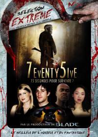 Extreme - seventy five - dvd