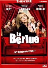 Berlue - dvd
