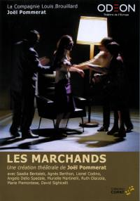 Marchands (les) - dvd