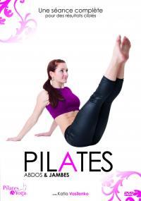 Shaman pilates abdos & jambes