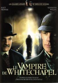Le vampire de whitechapel -dvd  les grdes affaires de s.holmes