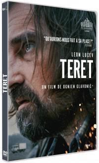 Teret - dvd