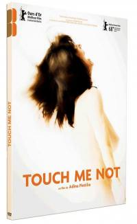 Touch me not - dvd