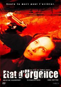 Etat d'urgence - dvd