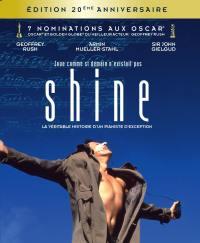 Shine - blu-ray