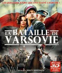 Bataille de varsovie (la) - blu-ray