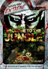 Extreme - welcome to the jungle - dvd
