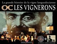 Oc les vignerons - liv + dvd  memoires de marcelin albert