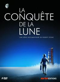 Conquete de la lune (la) - 3 dvd