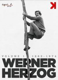 Werner herzog v1 (1962-1974) - versions restaurees - 6 dvd