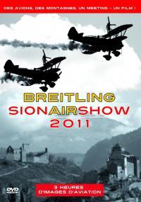 Sion air show 2011 - dvd