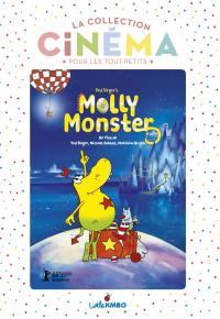 Molly monster - dvd