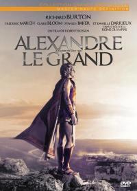 Alexandre le grand - dvd