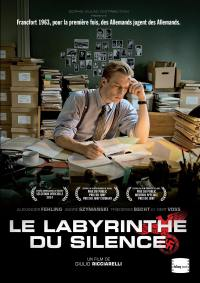 Labyrinthe du silence (le) - dvd edition simple