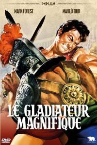 Gladiateur magnifique (le) - dvd