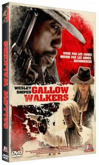 Gallowwalkers - dvd