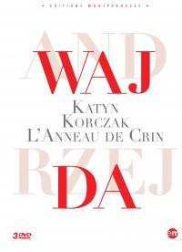 Andrzej wajda - 3 dvd