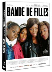 Bande de filles - dvd