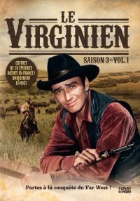 Virginien (le) s3 v1 - 5 dvd