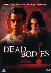 Dead bodies - dvd