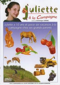 Juliette a la campagne - dvd