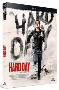 A hard day - blu-ray