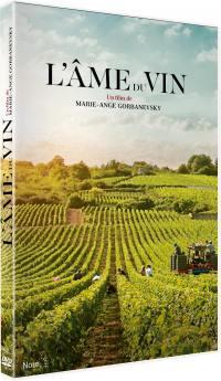 Ame du vin (l') - dvd
