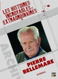 Coffret p. bellemare vol3-3dvd  hist. incroyables&extraordi.