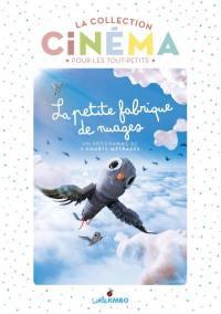 Petite fabrique de nuages (la) - dvd