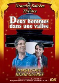 2 hommes dans une valise - dvd