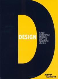 Design vol 4 - dvd