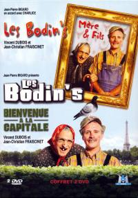 Coffret bodin's spectacle - 2 dvd