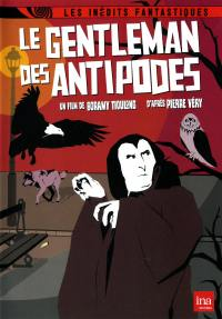 Le gentleman des antipodes - dvd