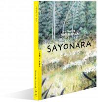 Sayonara - dvd