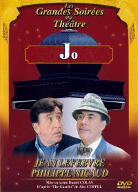 Jo - dvd
