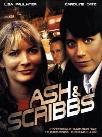 Ash & scribbs - 4 dvd