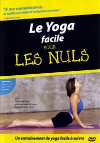Pour les nuls - le yoga facile - dvd