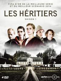 Heritiers saison 1 (les) - 4 dvd