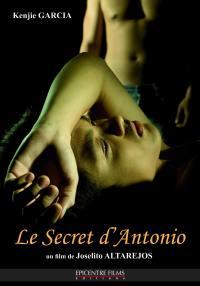 Secret d'antonio - dvd