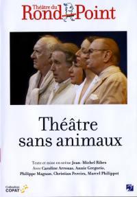 Theatre sans animaux - dvd
