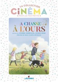 Chasse a l'ours (la) - dvd