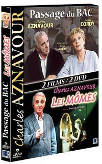 Aznavour digipack - 2 dvd