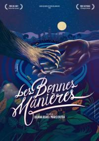 Bonnes manieres (les) - dvd