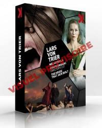 Lars von trier - 3 dvd