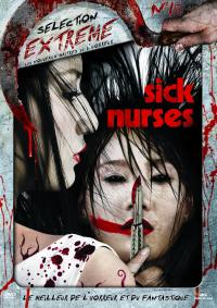 Extreme - sick nurses - dvd