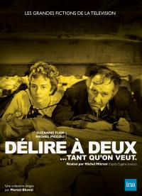 Ina delire a deux - dvd